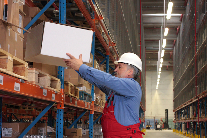 Manual Handling Injuries in the Workplace Cost Australia $28B Per Year